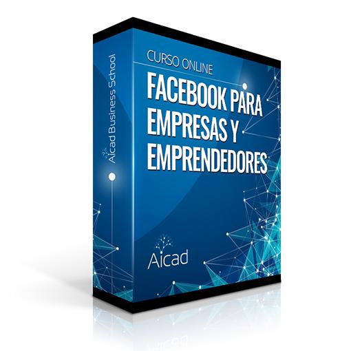 Course Image Facebook para empresas y emprendedores
