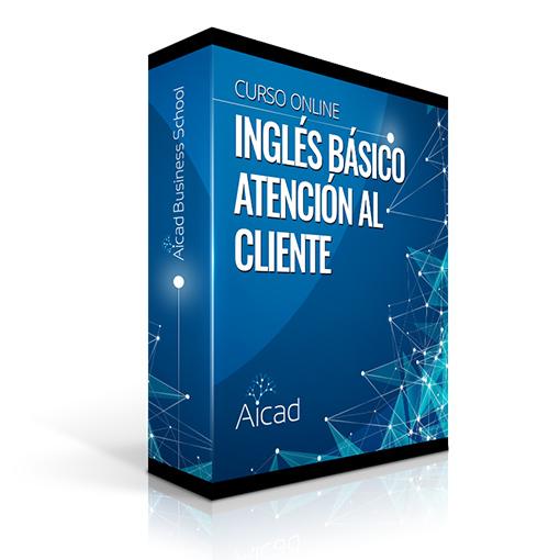 Course Image Inglés Básico. Atención al Cliente