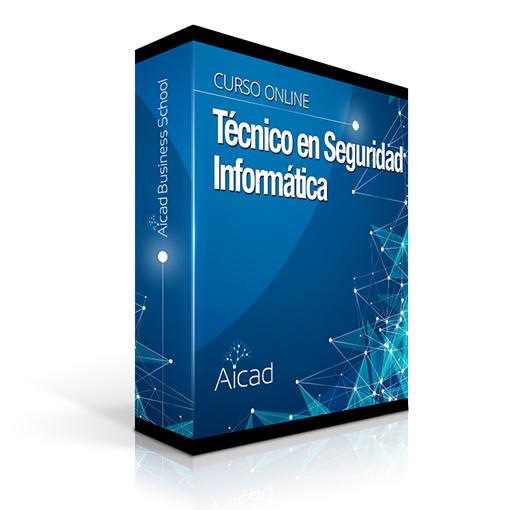 Course Image Técnico en Seguridad Informática