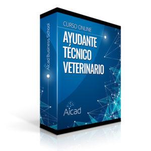Course Image Ayudante Técnico Veterinario