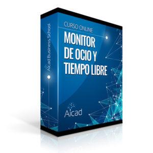 Course Image Monitor de Ocio y Tiempo Libre
