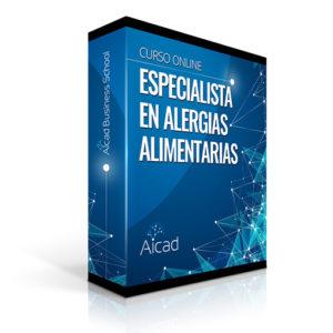 Course Image Especialista en Alergias Alimentarias