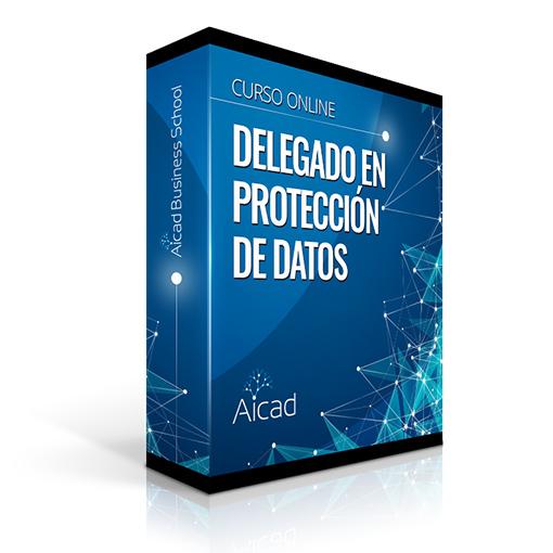 Course Image Delegado en Protección de Datos