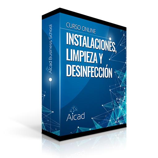 Course Image Instalaciones, su Acondicionamiento, Limpieza y Desinfección