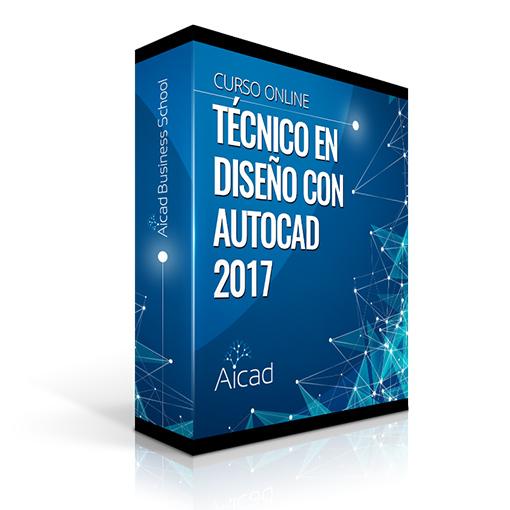 Course Image Técnico en Diseño con Autocad 2017. Experto en Autocad 3D