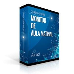 Course Image Monitor de Aula Matinal