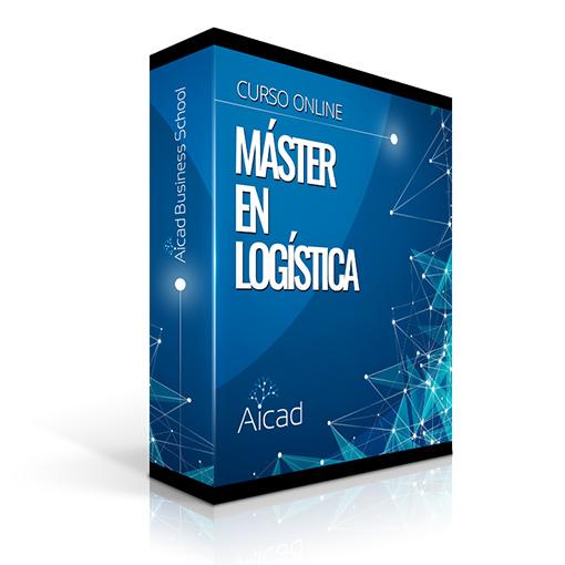 Course Image Máster en Logística