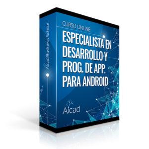 Course Image Especialista en Desarrollo y Programación de Aplicaciones para Android