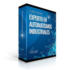 Course Image Experto en Automatismos Industriales