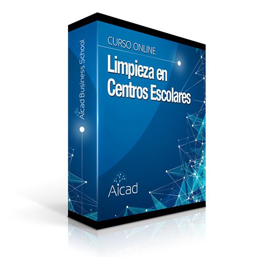 Course Image LIMPIEZA EN CENTROS ESCOLARES