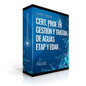 Course Image Certificación Profesional en Gestión y Tratamientos de Aguas