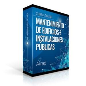Course Image Técnico de Mantenimiento en Edificios e Instalaciones Públicas