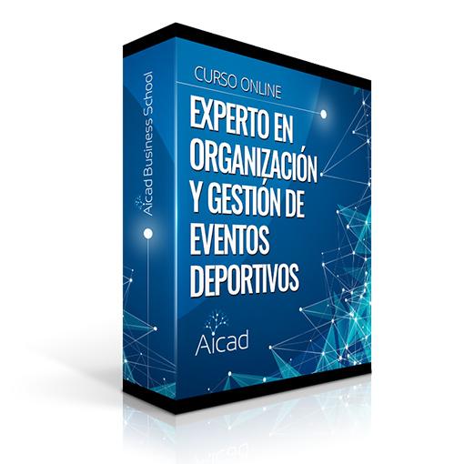 Course Image Experto en Organización y Gestión de Eventos Deportivos