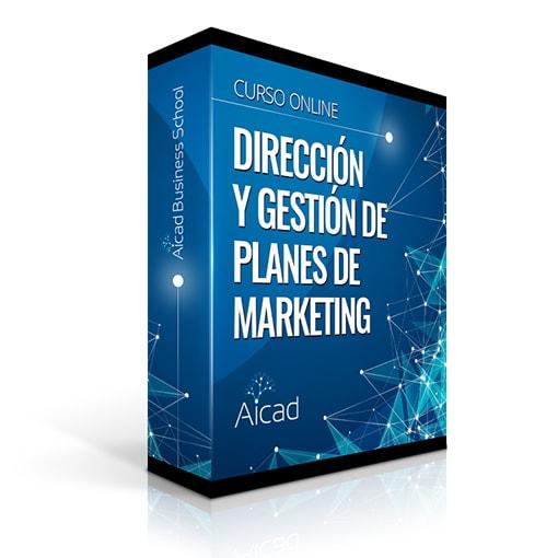 Course Image Certificación en Dirección y Gestión de Planes de Marketing