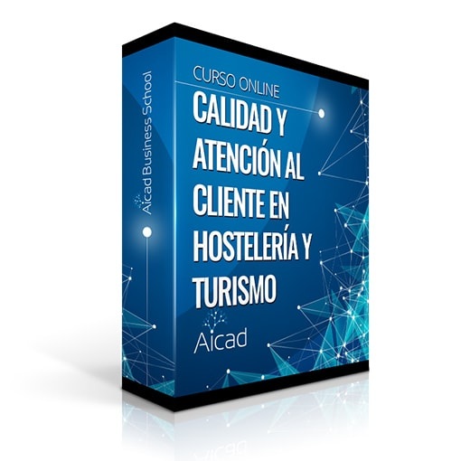 Course Image Calidad de Servicio y Atención al Cliente en Hostelería y Turismo