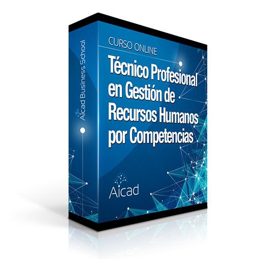 Course Image Técnico Profesional en Gestión de Recursos Humanos por Competencias