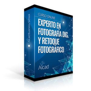 Course Image Experto en Fotografía Digital y Retoque Fotográfico