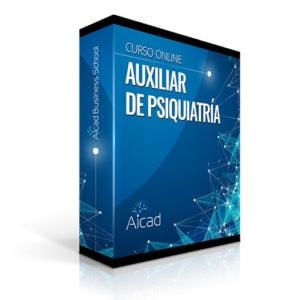 Course Image Auxiliar de Psiquiatría