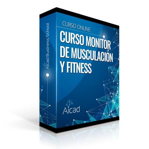 Course Image Curso Superior de Musculación & Fitness