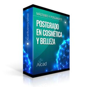 Course Image Postgrado en Cosmética y Belleza
