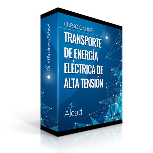 Course Image Líneas de Transporte de Energía Eléctrica de Alta Tensión