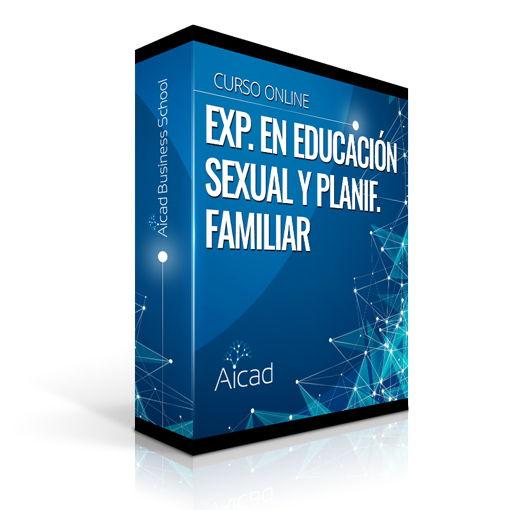 Course Image Experto en Educación Sexual y Planificación Familiar