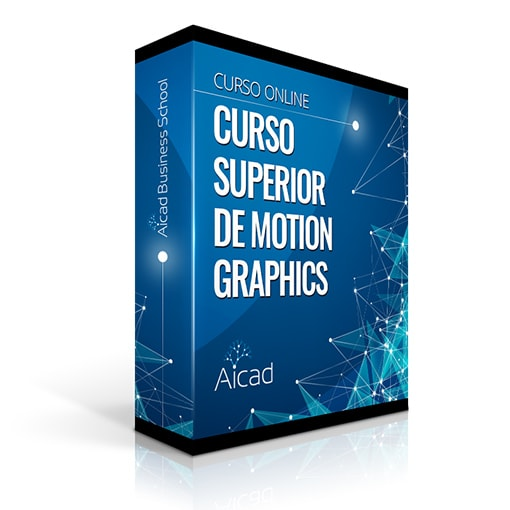 Course Image Curso Superior de Motion Graphics