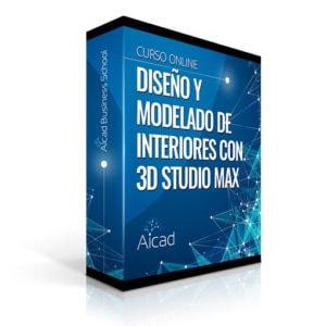 Course Image Técnico Profesional en Diseño y Modelado de Interiores con 3D Studio Max