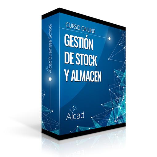Course Image Gestión de Stock y Almacén
