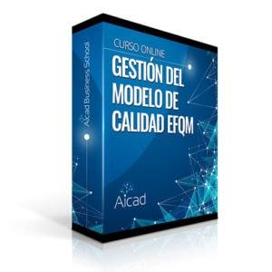 Course Image MODELO DE CALIDAD EFQM: GESTIÓN DE LA EXCELENCIA EMPRESARIAL