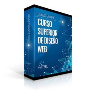 Course Image Curso Superior de Diseño WEB