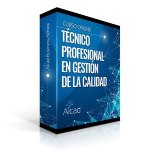 Course Image Técnico profesional en Gestión de Calidad UNE-EN-ISO-9001:2015
