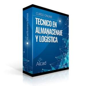 Course Image Técnico de Almacenaje y Gestión Logística en Empresa