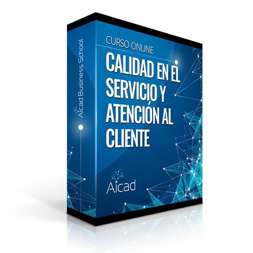 Course Image Calidad en el Servicio y Atención al Cliente