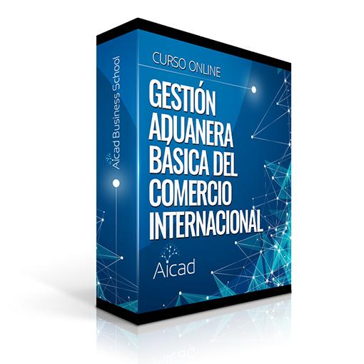 Course Image Gestión Aduanera Básica Del Comercio Internacional