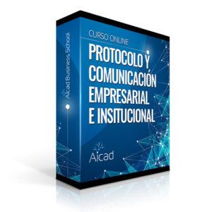 Course Image Técnico Profesional en Protocolo y Comunicación Empresarial e Institucional