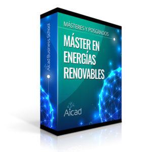 Course Image Máster en Energías Renovables