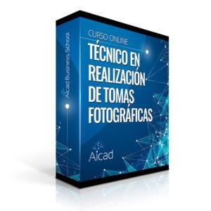 Course Image Técnico en Realización de Tomas Fotográficas