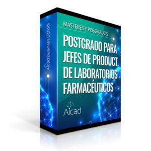 Course Image Postgrado para Jefes de Productos de Laboratorios Farmacéuticos