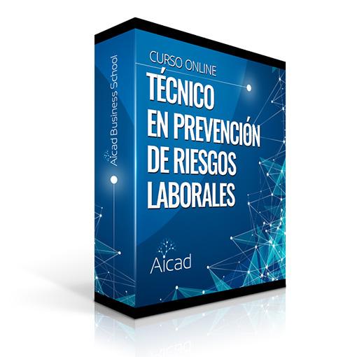 Course Image Técnico en Prevención de Riesgos Laborales General