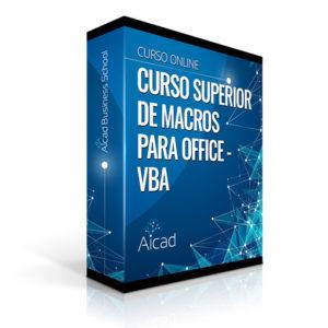 Course Image AAFF 129: Curso Superior de Macros para Office