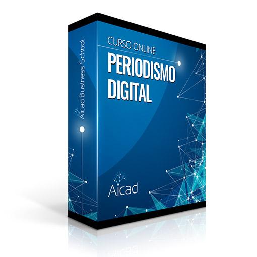 Course Image Técnico en Periodismo digital